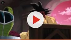Dragon Ball Super:  El Gran Sacerdote Daishinkan protege a los Zeno Sama