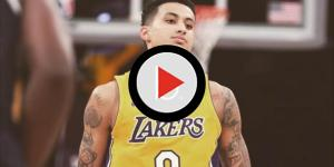 Trevor Booker: Lakers' Kyle Kuzma will be better than teammate Lonzo Ball