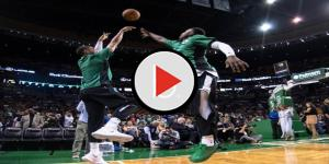 NBA preseason: Celtics win against the Philadelphia 76ers