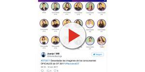 OT 2017: ¡Se filtra el pasado televisivo de los concursantes oficiales!