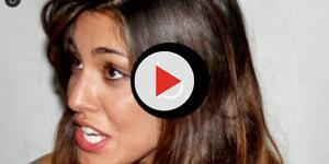 Belen Rodriguez: la risposta della showgirl alle critiche sul web