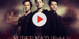 'Supernatural' : voici qui est encore vivant !