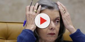 Cármen Lúcia causa confusão em Plenário do Supremo, em situação 'constrangedora'
