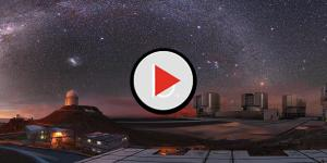 Assista: ESO anunciará descoberta espacial jamais vista antes