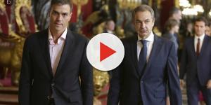 El tremendo desprecio de Pedro Sánchez a la Monarquía enfurece en la recepción