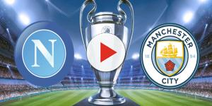 Dove vedere Manchester City-Napoli