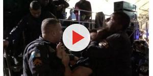 'Vieram me matar': Jonathan Costa é espancado por seguranças no próprio show