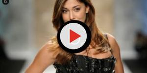 Video: Gaffe di Belen Rodriguez in diretta televisiva: ecco cosa ha detto