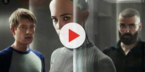 VIDEO: E' tradimento avere un rapporto con un robot?