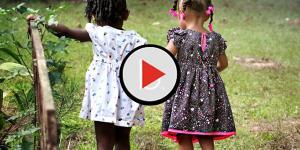 Assista: Duas meninas são encontradas mortas, estavam desaparecidas á 18 dias