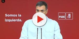 La posición de Sánchez sobre Cataluña