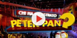 VIDEO: Belen e Santiago da Bonolis: il bimbo mostra un dettaglio notevole