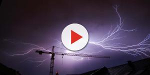 Uragano Ophelia: l'Italia rischierà qualcosa?