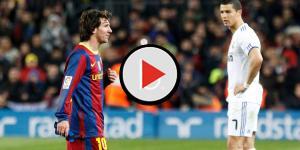 Assista: Veja o que Cristiano Ronaldo acha sobre a Equipe da Argentina