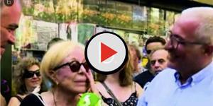 Vídeo: Tremendo lío entre Sardà y Ferreras en vivo y en directo