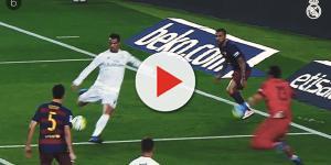 Ronaldo, entre los tres candidatos al Premio The Best 2017