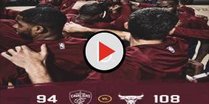 NBA preseason: Bulls defeat the Cleveland Cavaliers