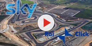 Formula 1 Austin 2017: orari diretta tv