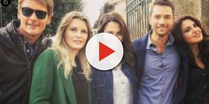 VIDEO: Le tre rose di Eva 4 trama 1^ puntata: torna Aurora, arrivano gli Astori