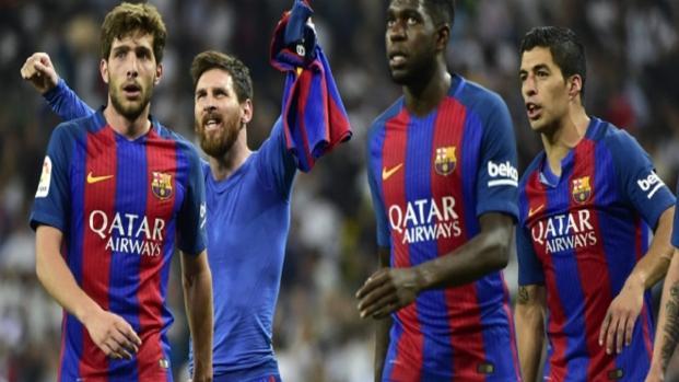 Mercato Barça : Lionel Messi envisagerait de changer de club en juin prochain !