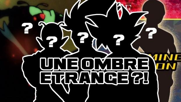 Dragon Ball Super 114: 5 personnages qui pourraient être le nouveau combattant !