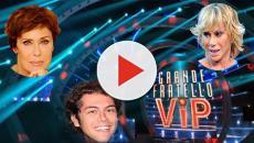 Grande Fratello Vip: Carmen Russo è tra le 3 new entries nel cast dei famosi