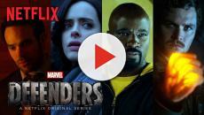 Netflix & Marvel, quelques actualités sur ces nouvelles séries de comics !
