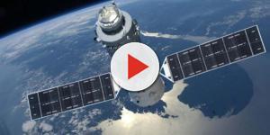 Una stazione spaziale cinese sta precipitando sulla Terra
