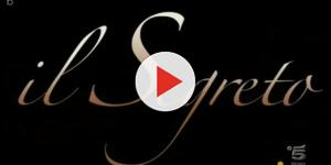 Video: Il Segreto, trame spagnole: chi ha rapito il figlio di Candela e Severo?