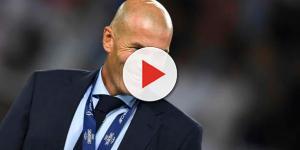 El día que Zidane superó a Guardiola Zinedine