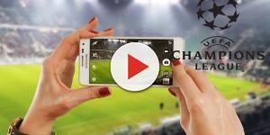 Champions League 18 ottobre: Juventus - Sporting Lisbona