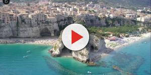 VIDEO: Calabria, investito da un'auto da corsa muore