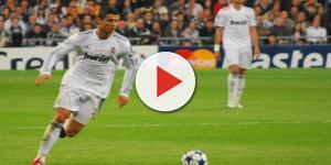El Real Madrid y la sequia de sus goles.
