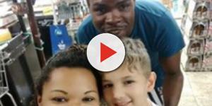 Por andar com criança branca, casal negro é acusado de sequestro; assista