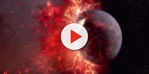 NASA: ecco il Pianeta 9, forse è Nibiru?