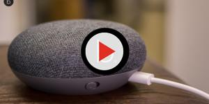 Google Home Mini was affected with bug that records all the conversations.