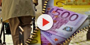 Inps: 500 euro agli over 55, proposta Rei