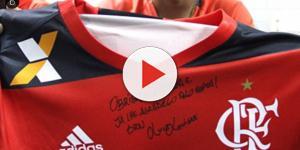 Flamengo e Adidas querem meia com grande passagem pela Seleção
