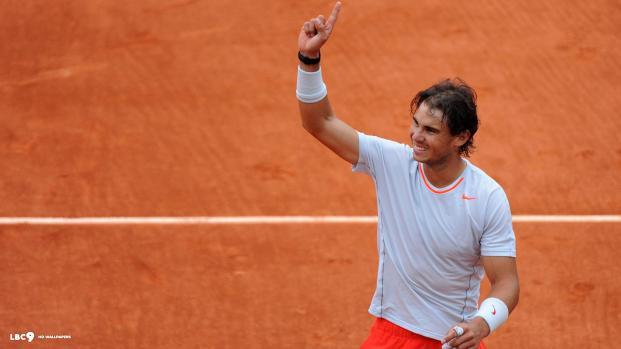 Rafa Nadal llega a la final del Masters 1000 de Shanghai