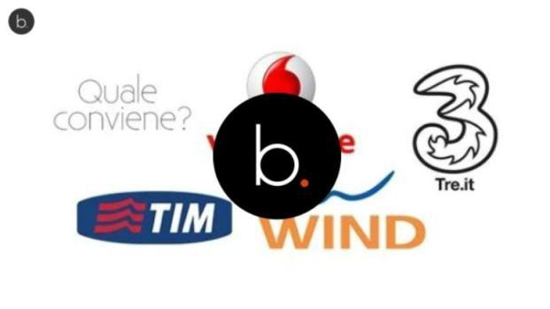 Video: Tim, Vodafone, Wind, Tre: migliori offerte Internet mobile ottobre 2017
