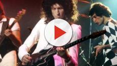 Liam Gallagher: la frase choc su Brian May