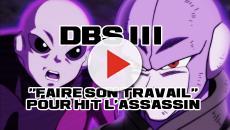 Dragon Ball Super 111: Vegeta et Freezer ne sont pas des adversaires pour Jiren?