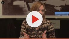Chile: Carloina Goig presenta su candidatura a la Presidencia