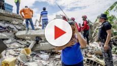 Inmigrantes indocumentados: La ayuda inesperada después de los terremotos.