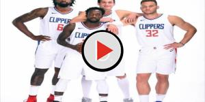 LA Clippers defeat Kings 104-87 in preseason