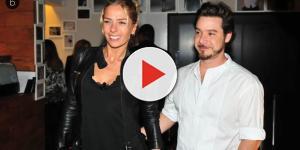 Vídeo: Adriane Galisteu fala sobre gravidez e passado com Senna e emociona fãs
