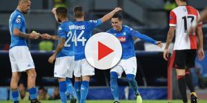 Naples bat l'AS Roma et conforte sa première place !