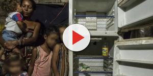 Aumenta desnutrición por falta de alimentos en Venezuela