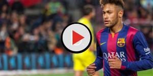 Assista: Neymar toma atitude contra fake na internet