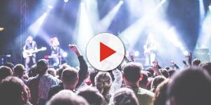 Vasco Rossi e la data zero del suo concerto